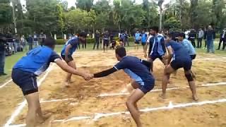 Kabaddi match 2019 (JIEM Vs RIET) college