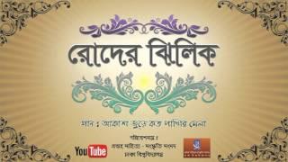 আকাশ জুড়ে কত পাখির মেলা (Akash Jure koto Pakhir Mela)