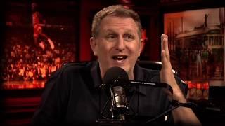 Michael Rapaport on Barstool vs. Everybody aka ESPN