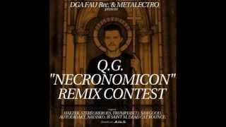 Q.G. - Necronomicon (Karluv Klub Remix) (Free Download)