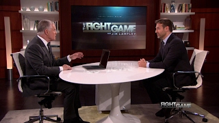 The Fight Game: Jim Lampley and Max Kellerman on Canelo vs. Chavez Jr. (HBO)