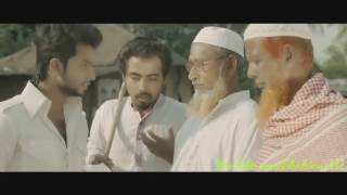Kazi Shovo New Song 2016 Saat Jonom By Kazi Shuvo & Puja