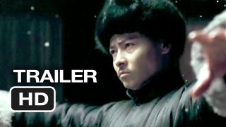 The Grandmaster Official Trailer #3 (2013) - Tony Leung, Ziyi Zhang Movie HD