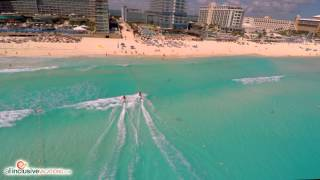 Secrets The Vine Aerial 4k by All Inclusive Vacations