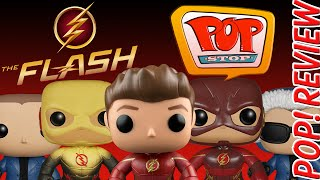 Funko Pop Review | The Flash (TV Series)