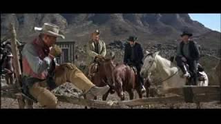 Hour of the Gun - Steve Ihnat vs James Garner & Jason Robards