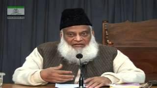 Abu Lulu Feroz & Hazrat Umar(r.a) - Dr.Israr