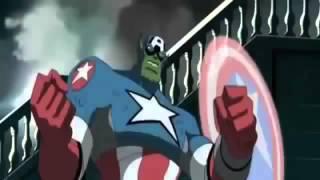 The New Avengers TV Series ღ✰ Cartoon Avengers Full Season 2 ღ✰ PART 2✔