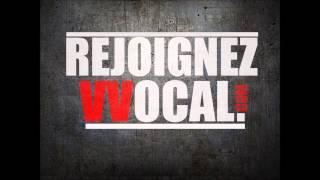 Violvocal - promo album d'ulcan vvocal