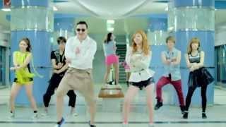 Oppa Gangnam Style - Quechua [Opam Kay Kasja - Qallari]