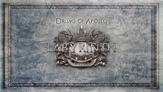Mike Portnoy Drum Cam - Sons Of Apollo - Labyrinth
