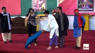 SHARABI AANKHEN (TRAILER) - 2016 BRAND NEW PAKISTANI COMEDY STAGE DRAMA
