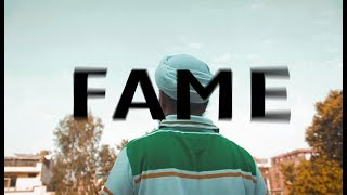 Fateh - Fame ft. The PropheC (Santa Oshan & Saby Oshan Remix)