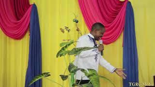 Mwinjilist Jailos Maloda   Somo - Ushindi kwa mtu wa Mungu Lesson 3