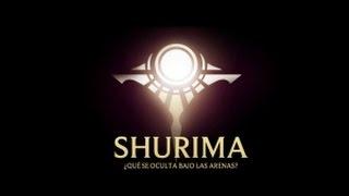 Shurima: El descenso a la tumba & El Alzamiento del Ascendido [HD]