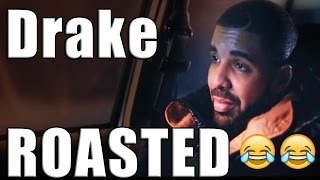Drake gets ROASTED by Tutweezy (in his face)