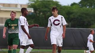 NCAA Men's Soccer Preview