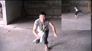 มีดในมวยไชยา ๒  (Thai Knife in Muay Chaiya) (25)