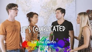 Web Series: It's Complicated - Episode 6 (s1 finale)