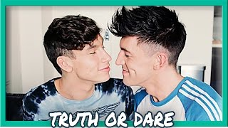 DIRTY TRUTH OR DARE! w/ Thatsojack
