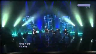 MBLAQ Y - Sexy performance