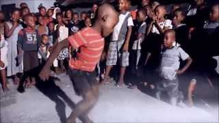 IP - CHINI YA MEZA (By DjG-Lover 2014)  Official Video