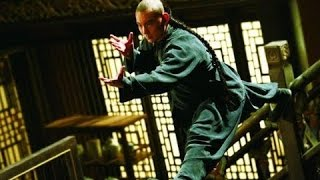 Best Action Kungfu Chinese Movie   Chinese Martial Arts Movie With English Subtitles