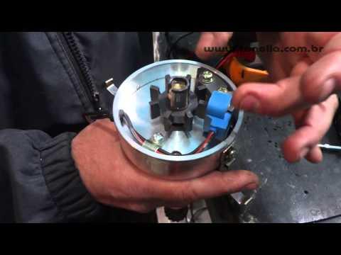 Tonella funcionamendo e testes distribuidor eletronico 1 1