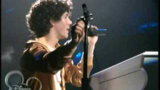 Jonas Brothers: Living The Dream - Episode 10