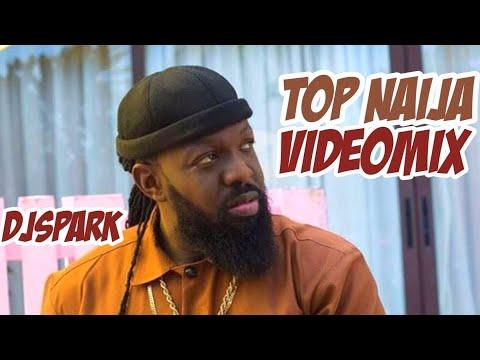 TOP NAIJA VIDOE MIX 2020 LATEST AFROBEAT BY DJ SPARK FT TIMAYA SIMI TEKNO OMAHLAY DAVIDO WIZKID
