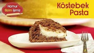 Köstebek Pasta - Pasta Tarifleri