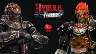 Nintendo eShop Download: Master Quest Pack DLC (Pack- Hyrule Warriors)