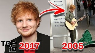 Top 10 Celebrities Who Used To Be Homeless