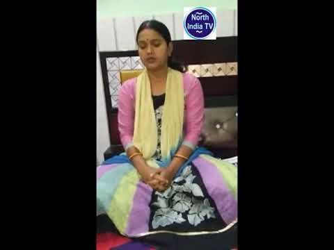 Xxx Mp4 किरण यादव का एक और आपत्तिजनक विडियो वायरल Kiran Yadav Ka Video Viral By North India TV 3gp Sex