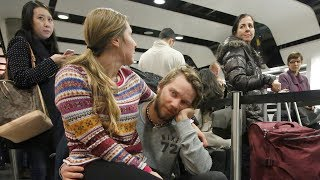 New airline passenger protections kick in