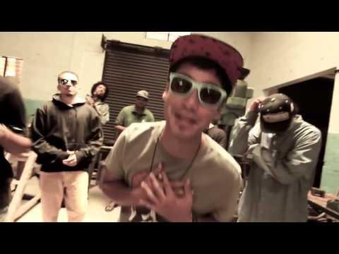 8  Indian Rap Cypher Bangalore Part 1 | Big Deal, Brodha V, Charles, Smokey