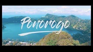 MTF2018 - Ayo ke Ponorogo