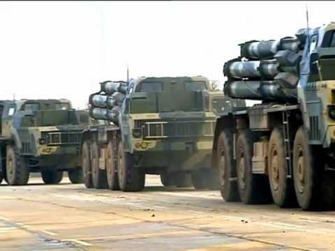 Xxx Mp4 RUSSIA Various Of Road Mobile Topol M Missile Systems 16 Wheeled Transporter Erector Launchers 3gp Sex