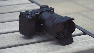 Die perfekte 4k Kamera? - Sony a6300 Review!