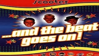 Scooter  And The Beat Goes On! Album