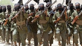 Al-Shabaab launches deadly attack on KDF in Somalia