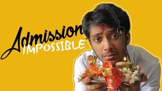 Admission Impossible | Taare Zameen Par |