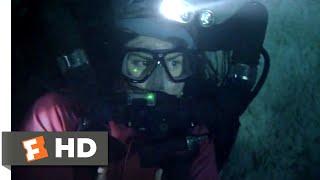 Sanctum (2011) - The Squeeze Scene (5/10) | Movieclips