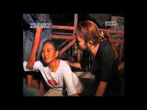 KI Prana Lewu - Jejak Paranormal Terbaru Rumah Mewah Sarang Jin 13 September 2014