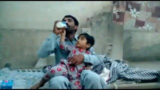 Funny video ever | Latest funny video 2016 | Muhammad Zahid Hassan