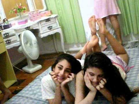 festa do pijama tarefa2 lutinha