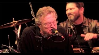 Terry Allen & the Panhandle Mystery Band –