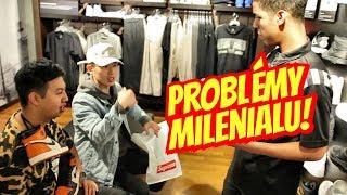 Problemy dnešní generace! (MILEANIAULU)