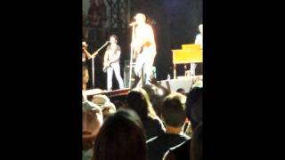 Craven 2014 Luke Bryan Drunk On You Live