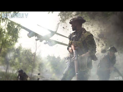 Xxx Mp4 Battlefield V Official Launch Trailer 3gp Sex